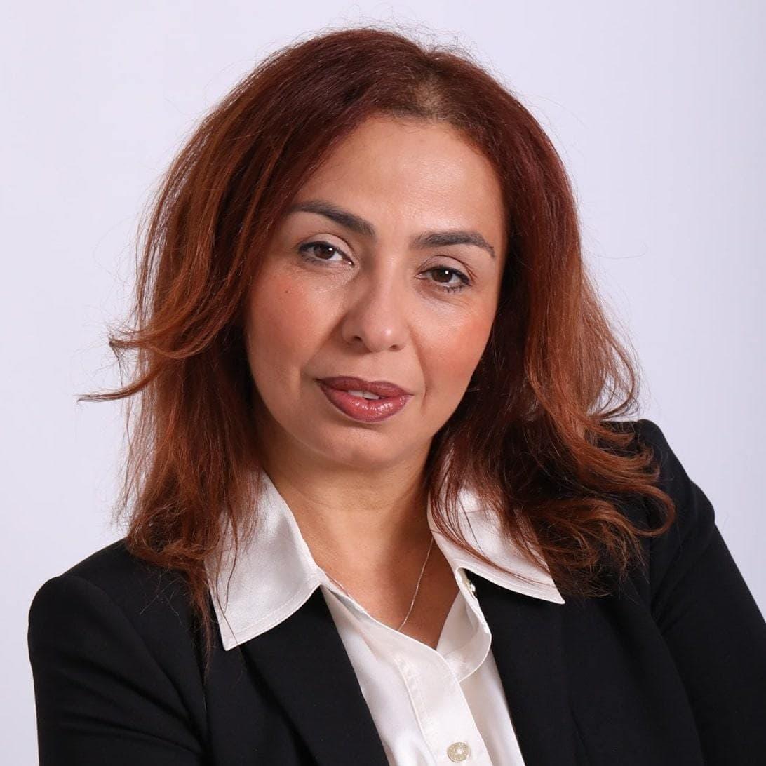 Marcela Gomez Bogomolni